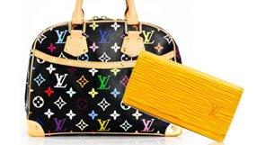 Pre-owned Louis Vuitton Handbags