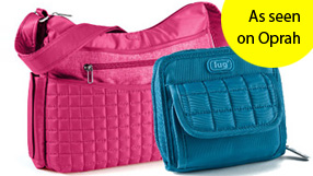 Lug Life Handbags