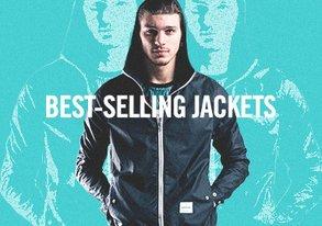 Shop Best-Selling Jackets