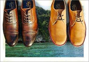 Shop Penguin Footwear ft. Dress Shoes
