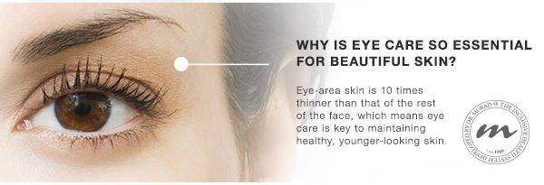 Eye Creams Education