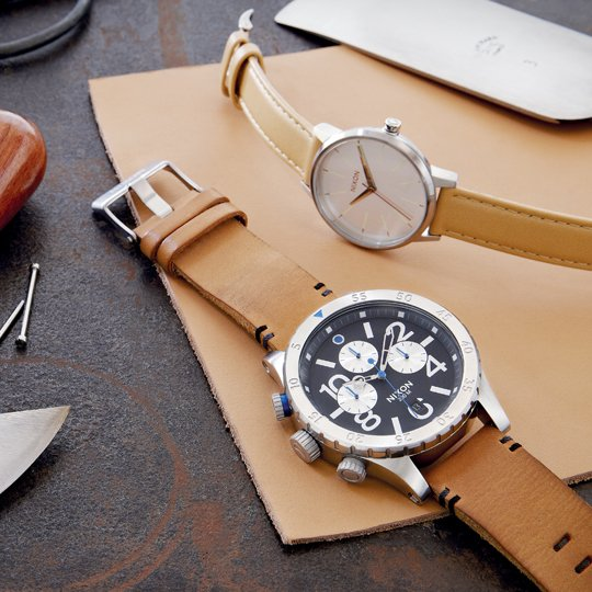 Nixon | Naturel Collection