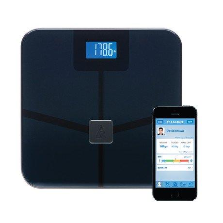 BlueAnatomy Wireless Body Scale