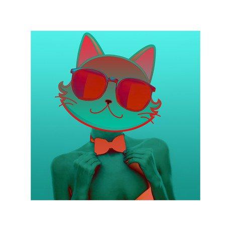 Kocktail Kitty