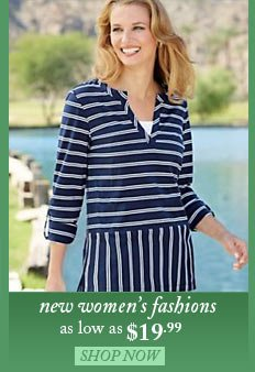 New Women's Fasions