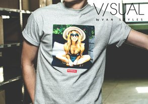 Shop BRAND DEBUT: V/SUAL by Van Styles