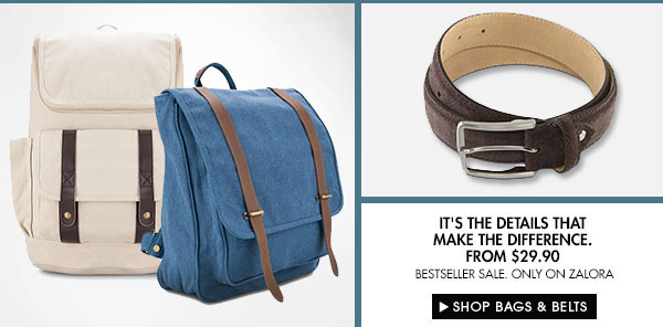Shop Accessories Only On Zalora