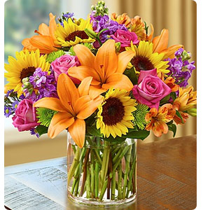 Floral Embrace™  Same-Day Local Florist Delivery Shop Now