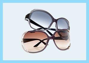 Swim Style: Sunglasses