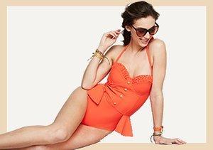 Swim Style: Red Carter