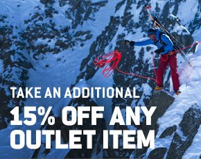 Take an Additional 15% Off