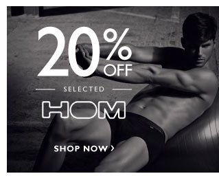 20% Off Selected Hom