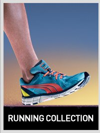 RUNNING COLLECTION