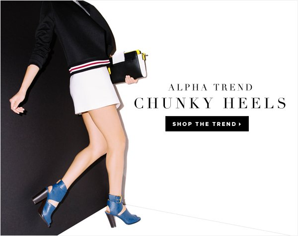 Shop the Trend: