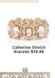 Catherine Stretch Bracelet