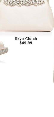 Skye Clutch