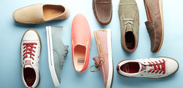 The Shoes You'll Wear All Spring