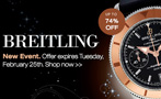 Breitling Watches Sale