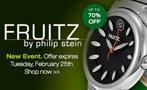 Fruitz Watches Sale Link