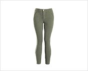 Army Six Trouser