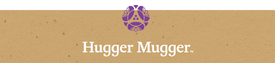 New Product from Hugger Mugger