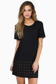 Like It Like Dot Dress 35