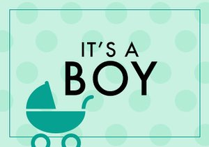 Baby Shop for Boys