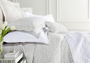 Belle Epoque Bedding