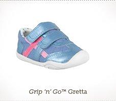 Grip 'n' Go Gretta