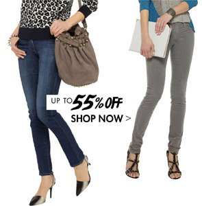 AG JEANS - UP TO 55% OFF. SHOP NOW