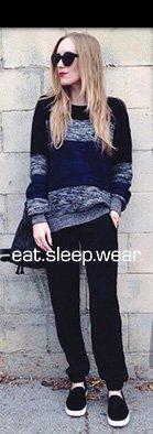 Eat Sleep Wear