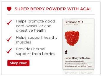 Super Berry Power with Acai