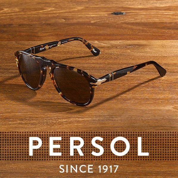 PERSOL - SINCE 1917
