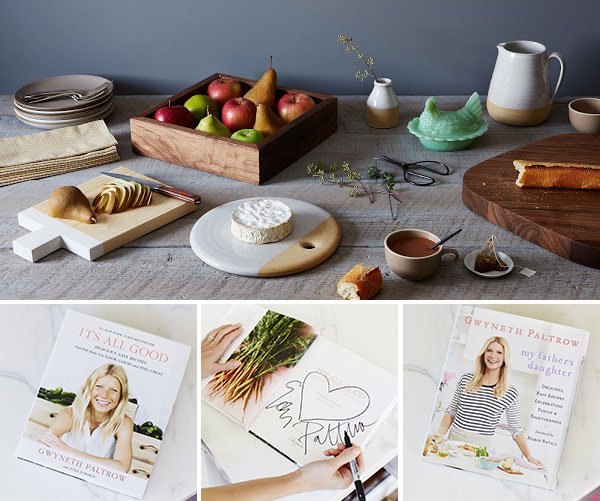 Food52 + Goop's Winter Giveaway