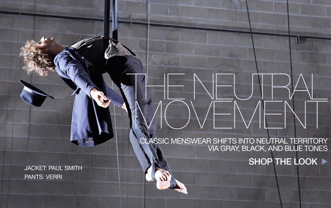 Shop Neutral Movement - Men.