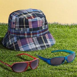 Shade the Sun: Hats & Sunglasses