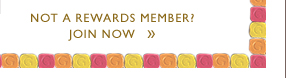 NOT A REWARDS MEMBER? | JOIN NOW