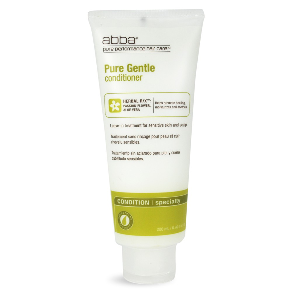 Abba Pure Gentle Leave-in Conditioner