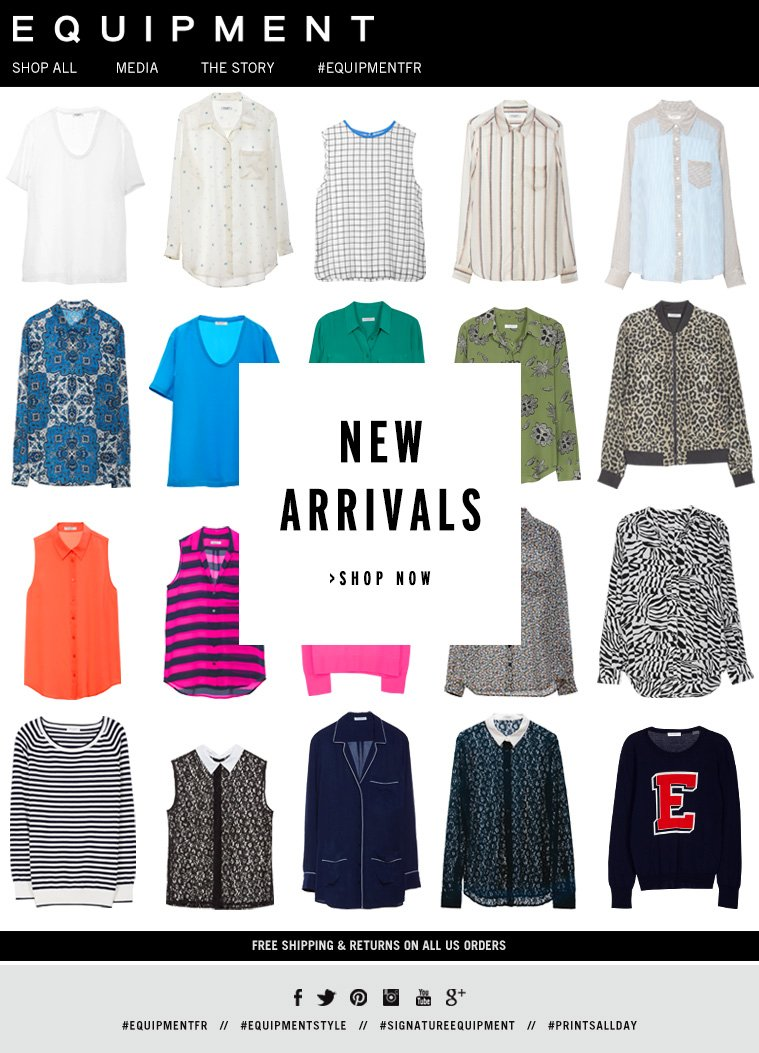 NEW ARRIVALS >SHOP NOW