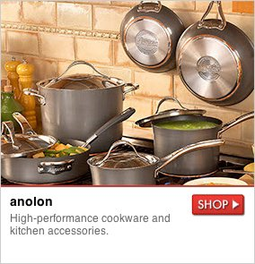 anolon - High-performance cookware and kitchen accessories. SHOP