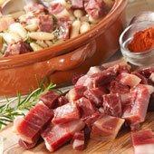 Iberico Ham Cooking Pieces