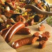Heritage Pork Cooking Chorizo