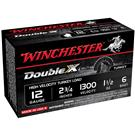 "10 rounds Winchester® 10 Gauge 3 1/2"", 2 oz. High Velocity Copper Plated Turkey Shotshells"