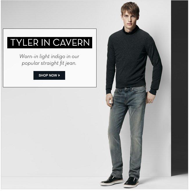 Shop the Tyler
