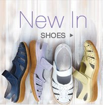New In - Shoes