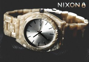 Shop NEW Nixon: Watches, Wallets & More