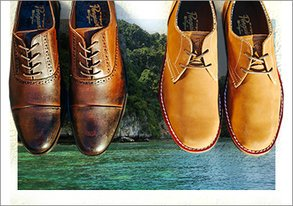 Shop Penguin Footwear ft. Dress Shoes