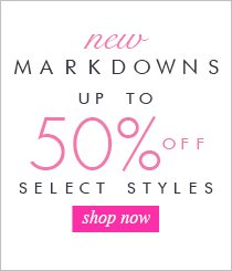 New Markdowns!