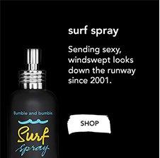 surf spray (shop)