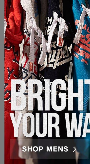 Brighten Up Your Wardrobe
